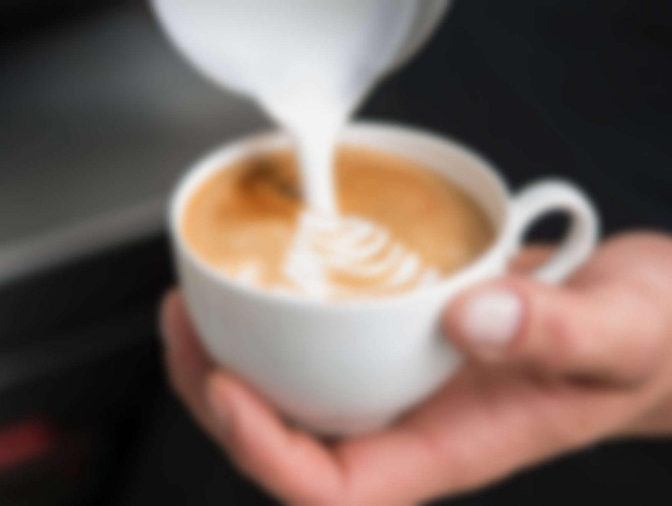 How Europeans Like Their Coffee